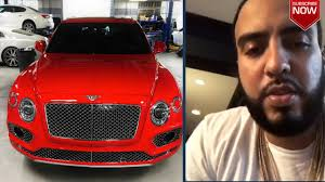 French Montana Cashes Out On A $180,000 Bentley Truck ... Carscoops Bentley Truck 2017 82019 New Car Relese Date 2014 Llsroyce Ghost Vs Flying Spur Comparison Visual Bentayga Vs Exp 9f Concept Wpoll Dissected Feature And Driver 2016 Atamu 2018 Coinental Gt Dazzles Crowd With Design At Frankfurt First Test Review Motor Trend Reviews Price Photos Adorable 31 By Automotive With Bentley Suv Interior Usautoblog Vehicles On Display Chicago Auto Show