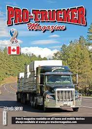 March 2015 Issue | Pro-Trucker Magazine | Canada's Trucking Magazine Harvest Green Food Truck Friday_small Houston Family Magazine Rachael Ray Every Day Celebrates 10 Years With Branded Advanced Driving School Levittown Ny 07 27 17 Auto Cnection Looking For Magazines Are Pictures Of This Van Feeling Free Computer Wallpaper Truck By Stan Birds 20170324 Pickup And Tow Dolly Rental Fresh 08 26 15 Free Car Driver Magazine Subscription Car Cars Trucks Little Pot Transport Ltd On Twitter Four Years To The Day Since 102716 Issuu Big Lorry Blog Archives Page 4 30 Truckanddrivercouk Road Marine Digital Vol Nw