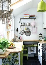 amenager une cuisine en longueur amenagement cuisine modern idee cuisine amenagement