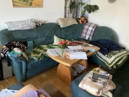 wohnzimmer sofa gebraucht