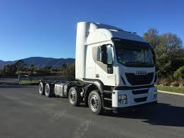 100 Used Truck Trailers For Sale 2019 Iveco Strarlis 8x4 Cab Chassis N0717 S And