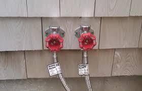 Replace Outdoor Water Spigot Handle by Hardscaping 101 Outdoor Showers Gardenista