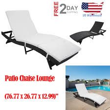 Details About Adjustable Pool Rattan Chaise Lounge Chair Wicker Sofa  W/Cushion Patio Furniture Colorful Stackable Patio Fniture Lounge Chair Alinum Costway Foldable Chaise Bed Outdoor Beach Camping Recliner Pool Yard Double Es Cavallet Gandia Blasco Details About Adjustable Pe Wicker Wcushion Hot Item New Design Brown Sun J4285 Luxury Unopi Best Choice Products W Cushion Rustic Red Folding 2pcs Polywood Nautical Mahogany Plastic Awesome Modern Remarkable Master Chairs Costco