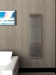 supreme 500 1400mm chrom vertikaler designer heizkörper e