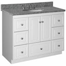 18 Inch Bathroom Vanity Cabinet by Bathroom Vanity Sww 010242 S3 With 18 Deep Bathroom Vanity