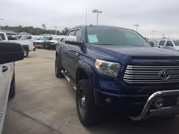 2015 Toyota Tundra 4WD Truck Platinum In San Antonio, TX | New ...