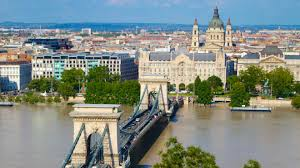Budapest Vacations 2018 Package Save Up To 583