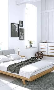 bedroom porter mid century modern 6 drawer dresser white bedroom