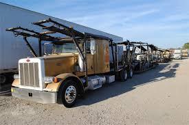 100 Don Baskin Truck Sales 2007 PETERBILT 379 For Sale In Covington Tennessee Www