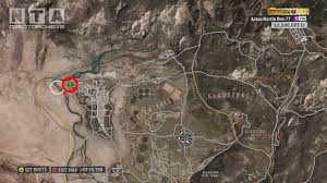 Forza Horizon Barn Finds Locations VGFAQ