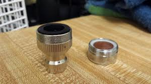 Portable Dishwasher Faucet Adapter Doesnt Fit by Will Thicker O Ring Stop This Faucet Leak Home Improvement