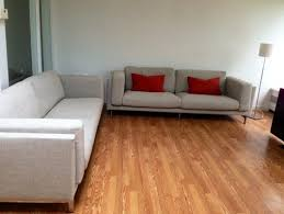 new sofas but no idea how to design a stylish living room