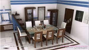 Kerala Home Dining Room Design