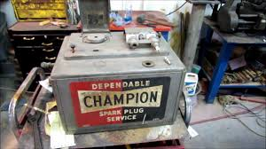 Antique Champion Spark Plug Cleaner - YouTube 10 Best Spark Plugs 2017 Youtube Shop Performance E3 Antique Champion Spark Plug Cleaner Kohler Plug For 5xt675 Engines490250k016 The W89d Hot Wheels Delivery Series Combat Medic In Decals 1981 Toyota Pickup Premium Quality Qc10wep Ebay Dg95 Replacement Honda Power Equipment08983999010