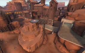 Tf2 Halloween Maps Download by Control Point Maps Article Team Fortress 2 Tf2 Tfc Tfportal