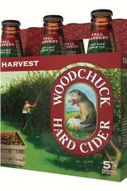 Woodchuck Pumpkin Cider Alcohol Content by Woodchuck Fall Harvest Drizly