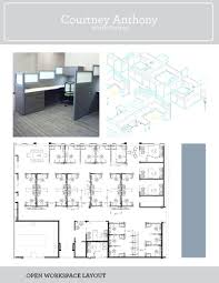 Open Office Floor Plan Layout At Perfect Sensational Image Concept Coworking Space Darmstadt