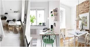 ideen für die dekoration kleiner esszimmer ideen für eine