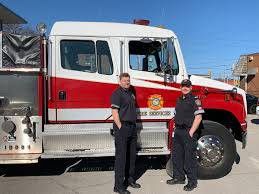 100 First Fire Truck Lac Seul Nation To Receive Donated Fire Truck From St