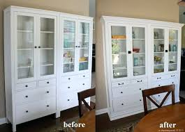 China Cabinets Beautiful Dining Room Cabinet Ikea White