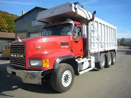 100 Used Tri Axle Dump Trucks 2007 Mack CL733 Truck For Sale By Arthur Trovei Sons