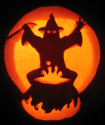 Scariest Pumpkin Carving Ideas by Good Looking Accessories For Halloween Decoration With Various