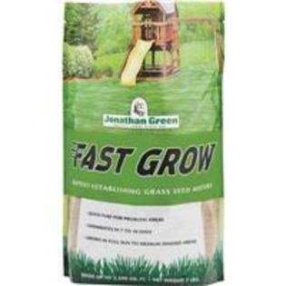 Jonathan Green Fast Grow Grass Seed - 7lbs