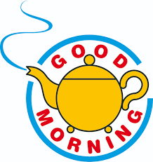 Free Good Morning Clipart Pictures