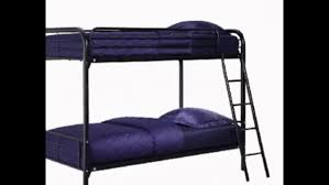 Dorel Twin Over Full Metal Bunk Bed by Bunk Beds Metal Bunk Beds Twin Over Twin Twin Over Full Wood