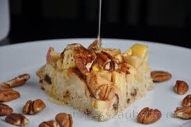 apfel haferkuchen mehl und glutenfrei