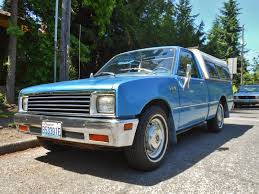 Seattle's Parked Cars: 1981 Chevrolet LUV Diesel | Класичні Авто ... Seattles Classics 1973 Chevrolet Luv Pickup Mini Trucks Your Opinions 2011 Engines Gas Diesel Blown Methanol 43 V6 Chevy 471 Blower On A Youtube Home Update Truck For Sale Wheeler Dealers 1980 Luv 1983 Diesel 4x4 4wd Nice Isuzu Pup Classic Chevrolet Luvvauxhall Brava Double Cab 4x4 Pickup Truck 31td Gen 1 Us Import Model Of Faster Rare Keistation Flickr Mikes 1972 44 Junkyard Find 1979 Mikado The Truth About Cars