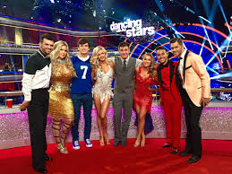 Andy Grammer Made His Dancing With The Stars Debut Tonight 11958210 10153598049261740 6648337471907986031 O