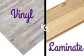 Vinyl Flooring Pros And Cons by Laminate Vs Vinyl Flooring Flooringinc Blog