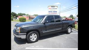 100 Cheap Chevy Trucks For Sale By Owner SOLD 2003 Chevrolet Silverado 1500 LS One 85K Miles Meticulous