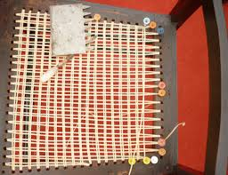 Re Caning Chairs London by Five Day Chair Caning Course