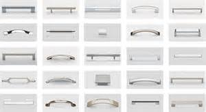 brillant poignee meuble inox 0 de meuble de cuisine design en