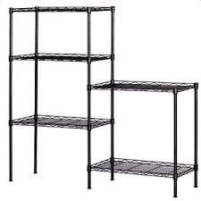 mercial Storage Shelves