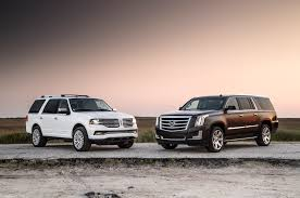 Poll: 2015 Lincoln Navigator Or 2015 Cadillac Escalade? - Motor Trend Wood Tv8 On Twitter Car Of The Year Honda Accord Truck Poll 2015 Lincoln Navigator Or Cadillac Escalade Motor Trend Graydaniels Year Navigator Archives The Fast Lane Driven Classiccarscom Journal Alex Wiley Ft Calez Chance Rapper Youtube 2001 Beige 160288 Time 2017 Price Trims Options Specs Photos Reviews Torq Army New Trucks Truckspaceship Ii Ft Spied Testing Public Roads Detroit Miusa January 16 2018 Stock Photo Safe To Use