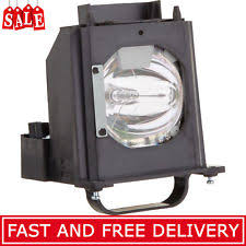 Sony Sxrd Lamp Replacement Instructions by How To Install Rear Projection Tv Lamps Ebay
