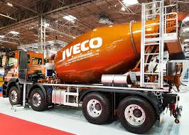 Guest And Sherwood Truck And Van Enjoy 'most Successful' CV Show Yet