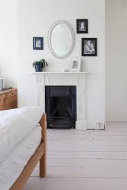 Bonnie Russells Scandi Style VictorianPAINT COLORS Farrow And Ball All White Dimpse Manor House Grey Pavilion Skylight Fired Earth
