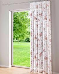 gardinen fur wohnzimmer im landhausstil caseconrad