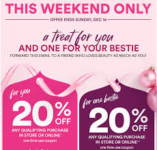 Ulta: 20% Off For Your BFF + 50% Off PUR Foundations - Gift ... Ulta Free Shipping On Any Order Today Only 11 15 Tips And Tricks For Saving Money At Business Best 24 Coupons Mall Discounts Your Favorite Retailers Ulta Beauty Coupon Promo Codes November 2019 20 Off Off Your First Amazon Prime Now If You Use A Discover Card Enter The Code Discover20 West Elm Entire Purchase Slickdealsnet 10 Of 40 Haircare Code 747595 Get Coupon Promo Codes Deals Finders This Weekend Instore Printable In Store Retail Grocery 2018 Black Friday Ad Sales Purina Indoor Cat Food Vomiting Usa Swimming Store