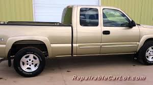 2005 Chevy Silverado QuadCab Z71 4x4 - Repairable Truck For Sale At ... 2013 Gmc Sierra 1500 Sle Motor Car And Cars Australia Repairable Write Off Auctions Graysonline House Of Chrome 2014 Part 3 Salvage 2012 Dodge Ram 3500 Wrecker Youtube Rebuildautoscom Vehicles For Sale Buy Wrecked Ford F150 Xlt 4x4 1880 Miles 16900 Repairable Weller Repairables Cars Trucks Boats Motorcycles Da Auto Body Vehicles 2016 Dodge Ram 2500 Rams Rebuilt Salvage Title Trucks Sale Blog Rebuildable Sierra