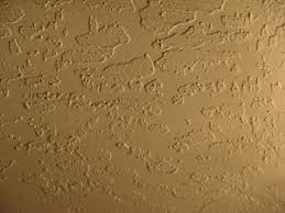 Zinsser Popcorn Ceiling Patch Video by How To Match Skip Trowel Texture