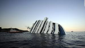 concordia disaster focuses attention on how cruise industry