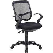 Fabric Task Chair Walmart by Phoenix Task Chair With Arms Multiple Colors Walmart Com