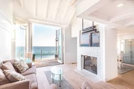 100 Malibu Beach House Sale Judy Garlands Former Asks 3695M DailyDeeds