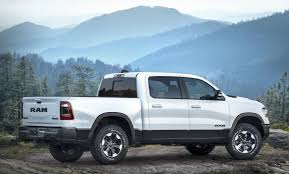 2019 Ram Rebel: Factory Custom Pickup For Off-Roaders | Ag News ... Hot News This Could Be The Next Generation 2019 Ram 1500 Youtube Refreshing Or Revolting Recall Fiat Chrysler Recalls 11m Pickups Over Tailgate Defect Recent Fca News Jeep And Google Aventura 2001 Dodge Laramie Slt 4x4 Elegant Cummins Diesel 44 Auto Mart Events Check Back Often For Updates Is Planning A Midsize Truck For 2022 But It Might Not Be The Bruder Truck Ram 2500 News 2017 Unboxing Rc Cversion Breaking Everything There To Know About New Trucks Now Sale In Hayesville Nc 3500 Daily Drive Consumer Guide