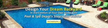 Best Above Ground Pool Floor Padding by Custom Pool Builder Nashville Inground Pools Brentwood